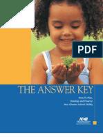 CharterSchoolGuide-AnswerKey