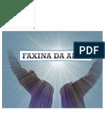 Dia de  Faxina