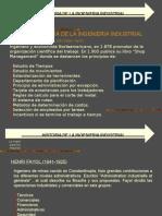 Historia de Las Ingenierias