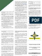 Folder Propaganda Eleitoral