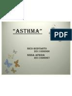 skema asma terapi
