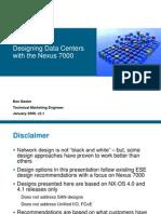N7K-DesignConsiderations