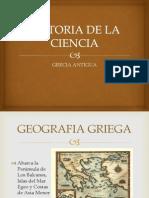 GRECIA ANTIGUA-Presocraticos - Copia