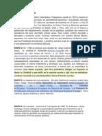 Diapositivas Sub Divisiones