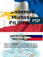 Sistemas Mixtos  FILIPINAS