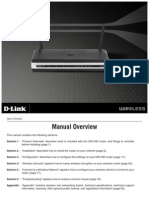 VPN Router user manual