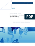 Sustenable Model Global Banking