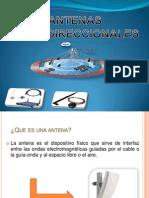 Antena Omnidireccionales