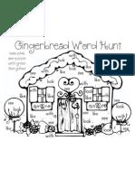 Reindeer Fact Book Pics