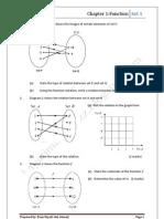 Module Function Set 1