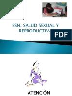 Salud Reproductiva y Planificacion Familiar