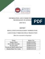 Report Ict