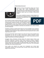 Sistem Manajemen Strategi BSC