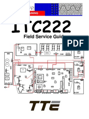 Field Service Guide: Technical Training
