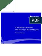 TCA Explained