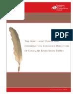 Tribal Councils