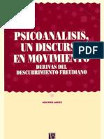 Psicoanalisis-Un Discurso en Movimiento