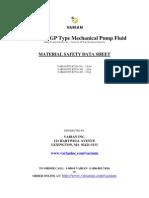 GPMechanicalPumpFluid