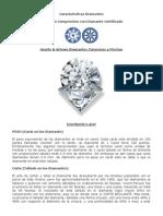 Características Diamantes