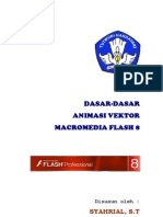 Macromedia Flash 8