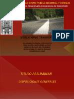 Grupo 7 (Reglamento Nacional de Gestion de La Infraestructura Vial)
