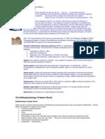 2006 SOM 208 Microbiology Syllabus Septic Shock