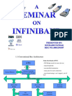 Presentation Infiniband
