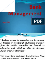 Bank Management.ppt03