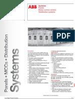 ABB; Systems, Panels