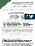 Bollettino 2012 n° 1 gennaio-febbraio