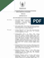 Apotek Rakyat No 284 Menkes Per III 2007
