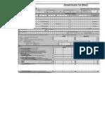 Revenue Memorandum Circular RMC 57-2011 New Bir Itr Form 1702 November 2011
