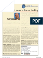 Practical Legal Issues in Islamic Banking (00125812)