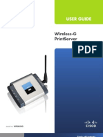 WPSM54G User Guide Rev NC