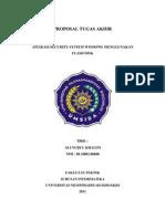 Ali Nurul Khalim 00008