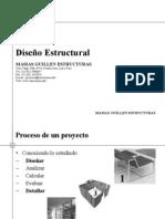 diseno estructural