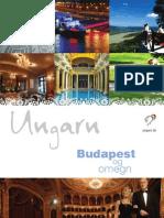 Budapest og omegn