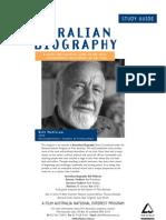 Biografia - Bill Mollison