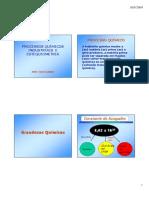 Processos is e Estequiometria1[1]