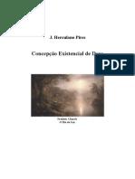 Concepção Existencial de Deus - Herculano Pires