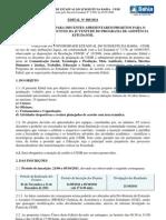 Edital_085_11 Assuntos Da Juventude