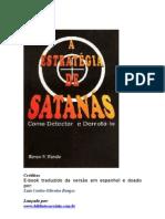 A Estratégia de Satanás - Warren W. Wiersb