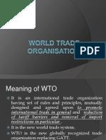 World Trade ion