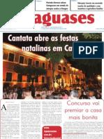 Jornal Cataguases Nº3181