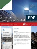 094430 Energy Global Policies