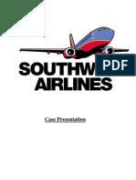 SM Case Presentation