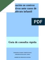 Guia Consulta Rapida MALTRATO
