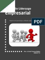 Portafolio Final Liderazgo Empresarial