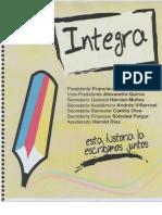 Programa Oficial Lista I