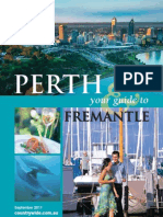 Perth Guide